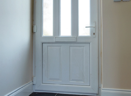 UPVc - Active Door & Window Company